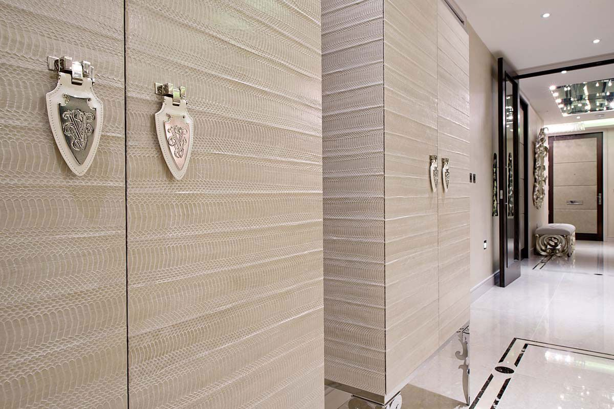 Hill House Interiors are a London based Interior Design company with