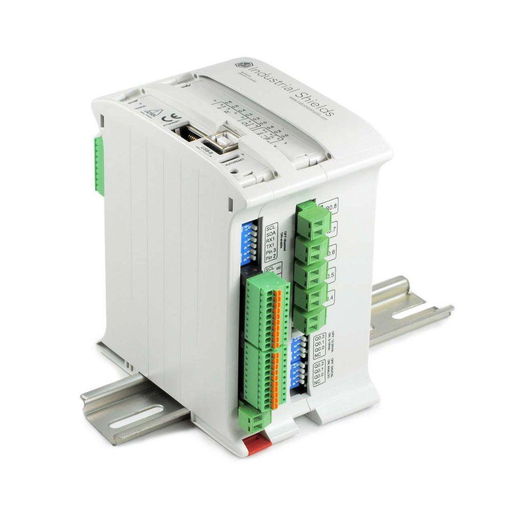 M-DUINO PLC Arduino Ethernet 19R I/Os Relay / Analog / Digital PLUS