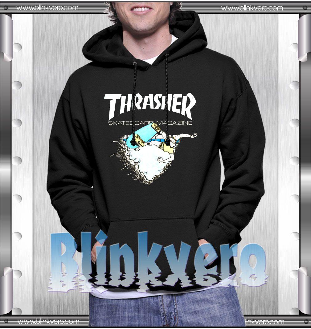 Baju Thrasher