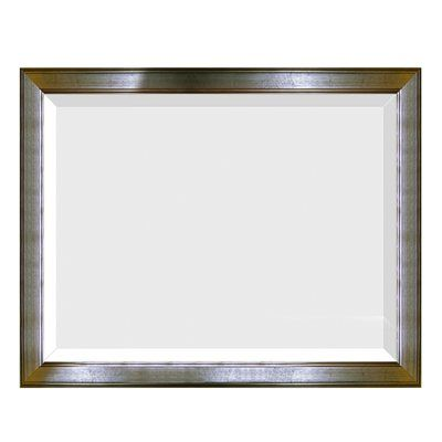 15208-Mary Mayo Designs 15208 Beveled Wall Mirror