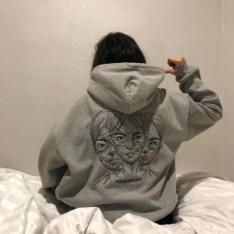 Photo of Pinterest: Dear_Hobi – #jumper #hoodie #sweatshirt #clothes #outfit