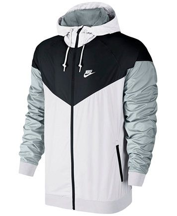7d6591ed469d I wish they had this in small  ( Nike Men s Windrunner Colorblocked Jacket