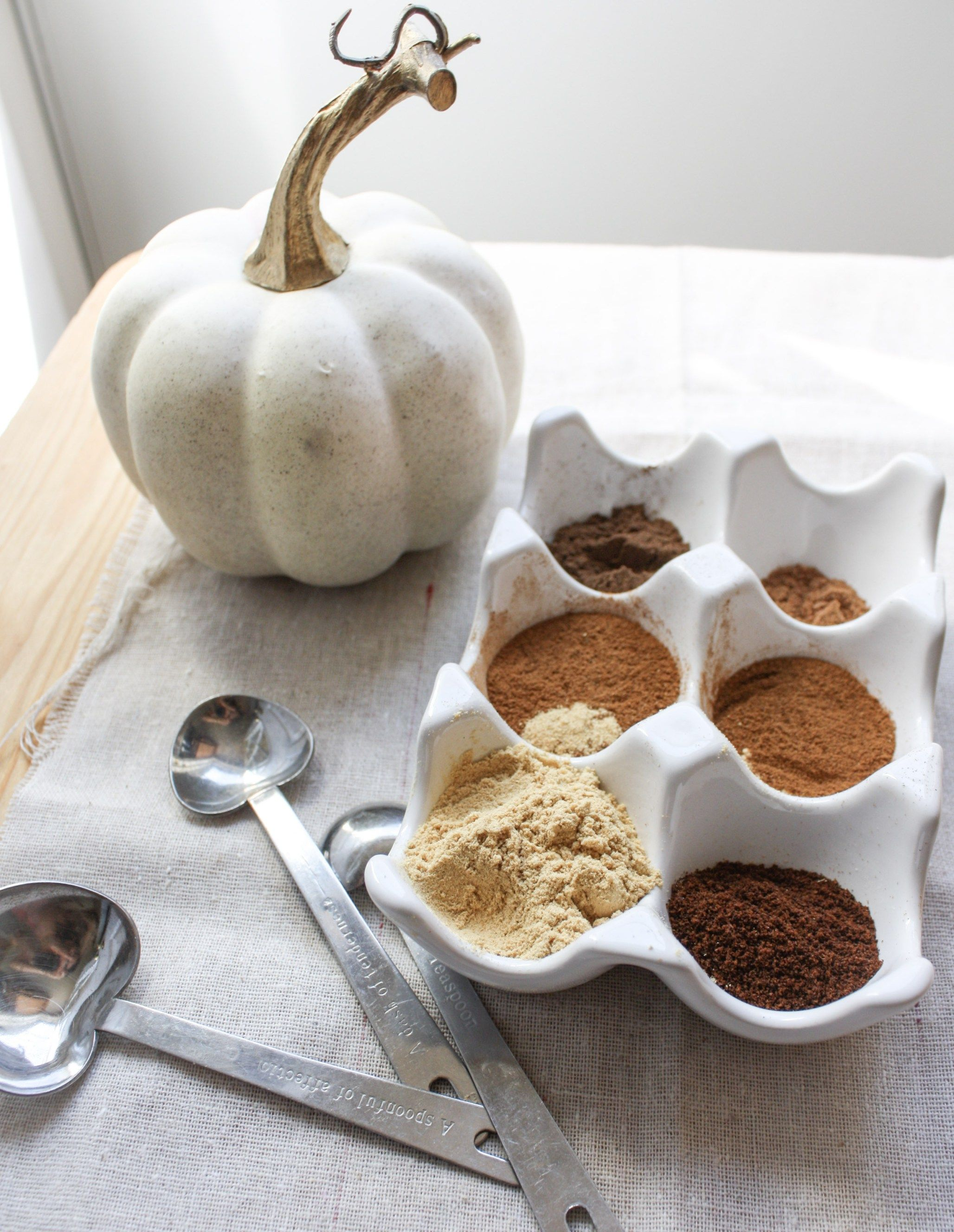 Homemade Pumpkin Spice Blend Recipe Homemade pumpkin