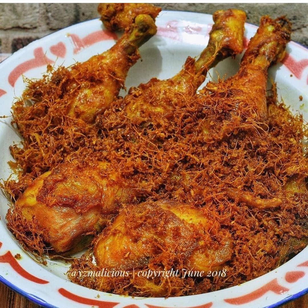 Resep Ayam Goreng Lengkuas By Yzmalicious Resep Ayam Resep Masakan Masakan