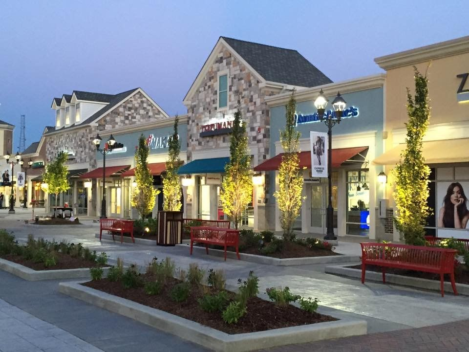 Gloucester Premium Outlets Blackwood, NJ, United States