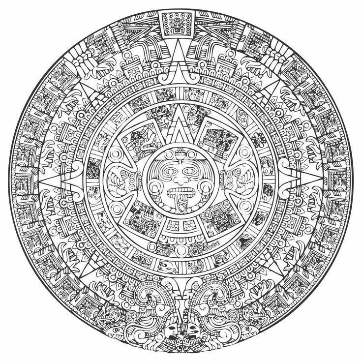 Pin de Brena & en Metal Art   Pinterest   Mandalas y Maya
