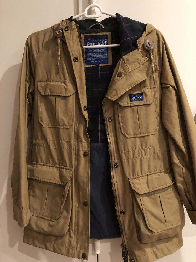 15b9ce7e8 Penfield Jacket Womens XS #fashion #clothing #shoes #accessories ...