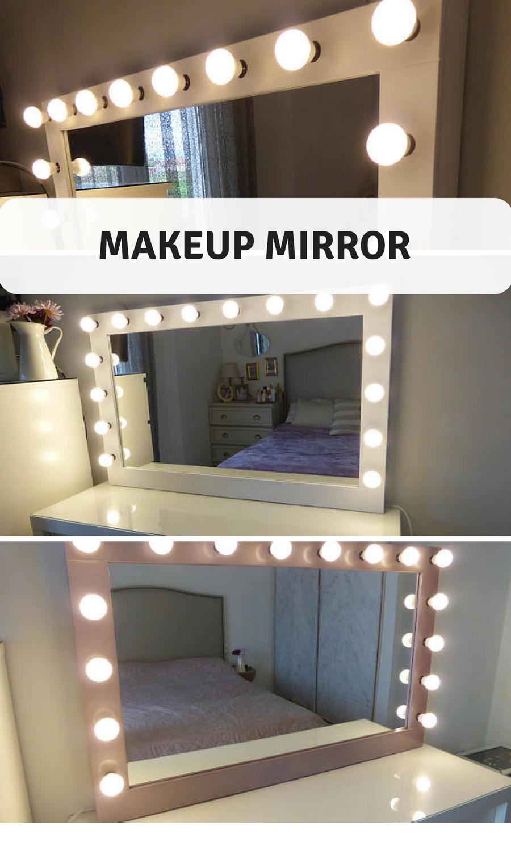 Hollywood vanity mirror 43 x
