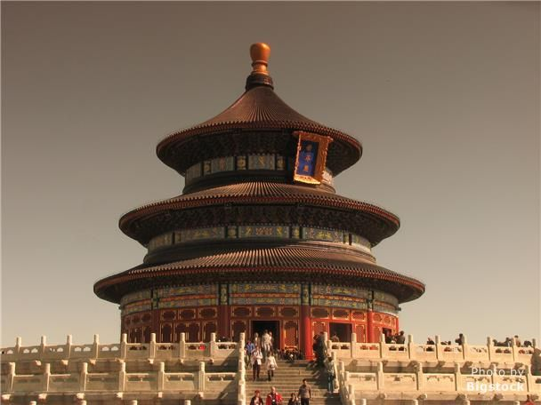 Famous Ancient Chinese ArchitectureChinese