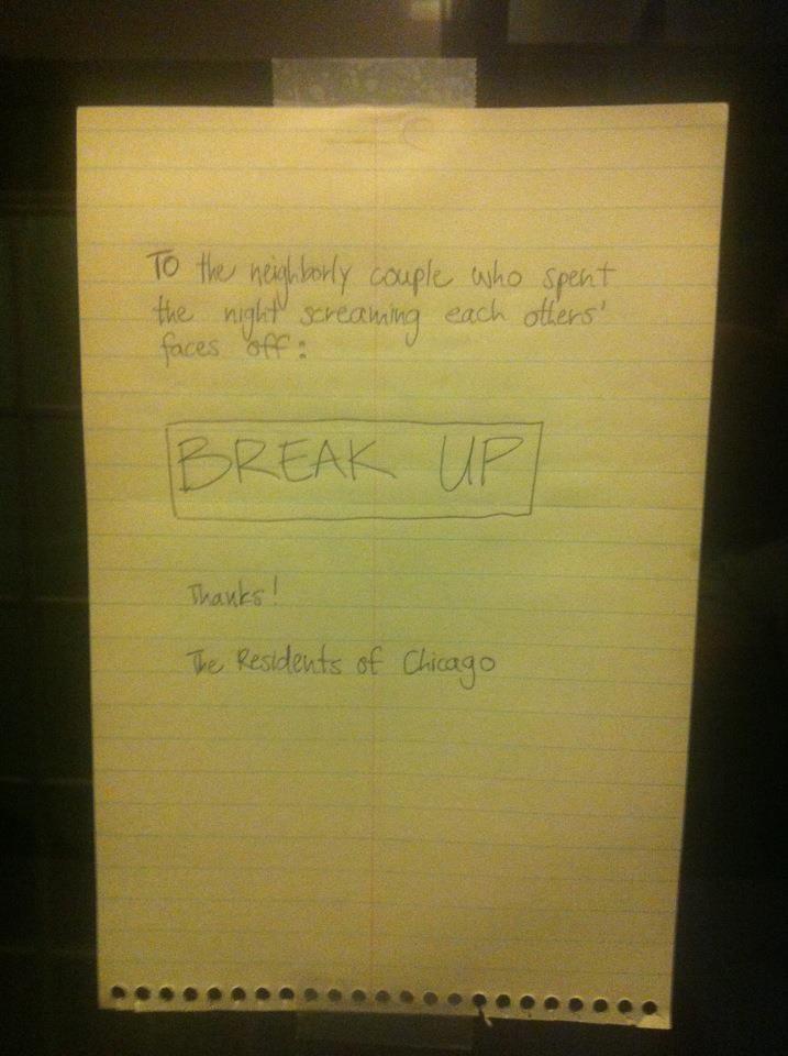 Bad Funny Breakup Memes