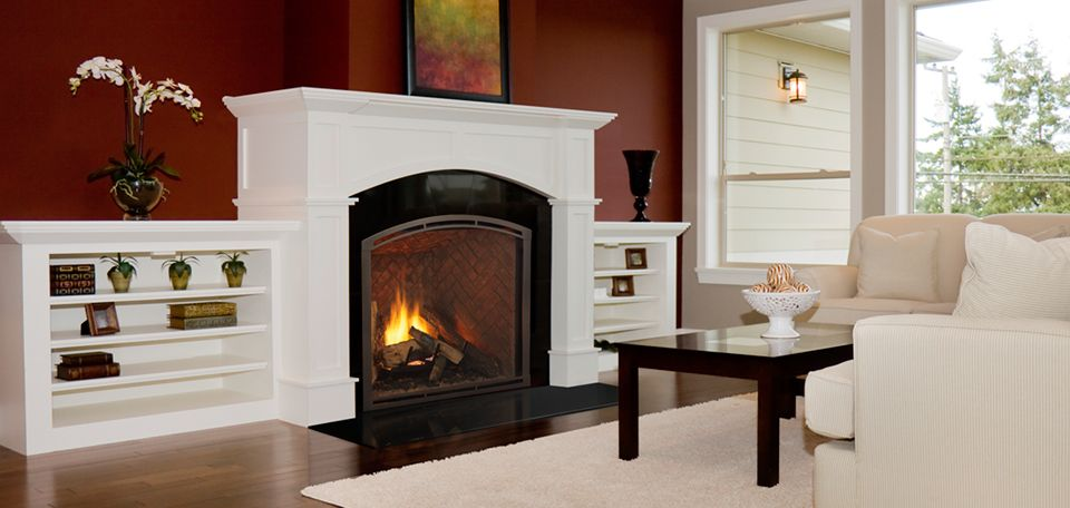 How Many Btus Do You Need In Your Fireplace Heatilator Gas