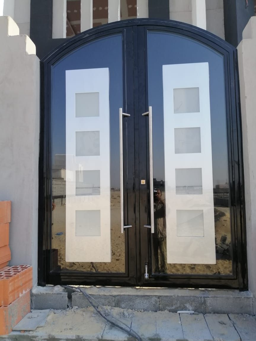 Pin By ابواب درج حديد القصور الذهبية On ابواب خارجية Home Decor Furniture Home