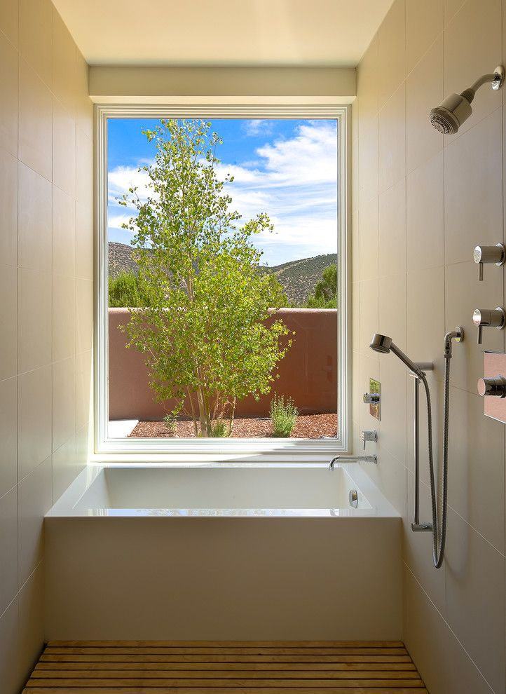 tubs for small bathrooms cube bathtub shower wide window narrow ...