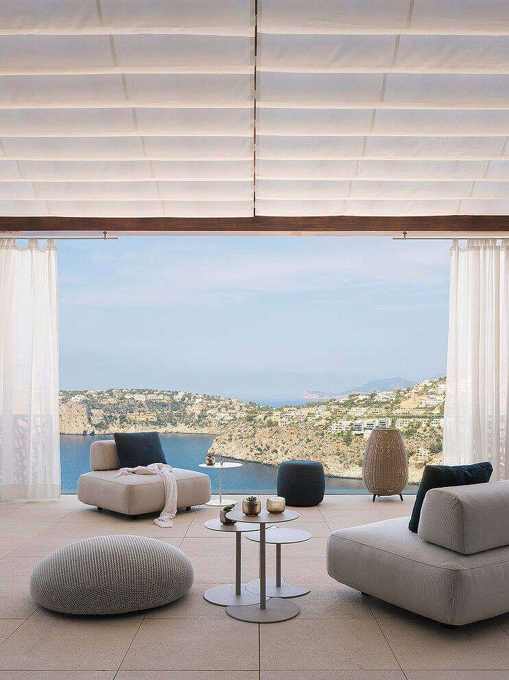 Cloud By Terraza Balear Balearic Islands House By The Sea