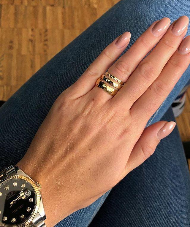 Photo of Camille Brinch Jewellery – Rå og feminine smykker av Camille Brinch