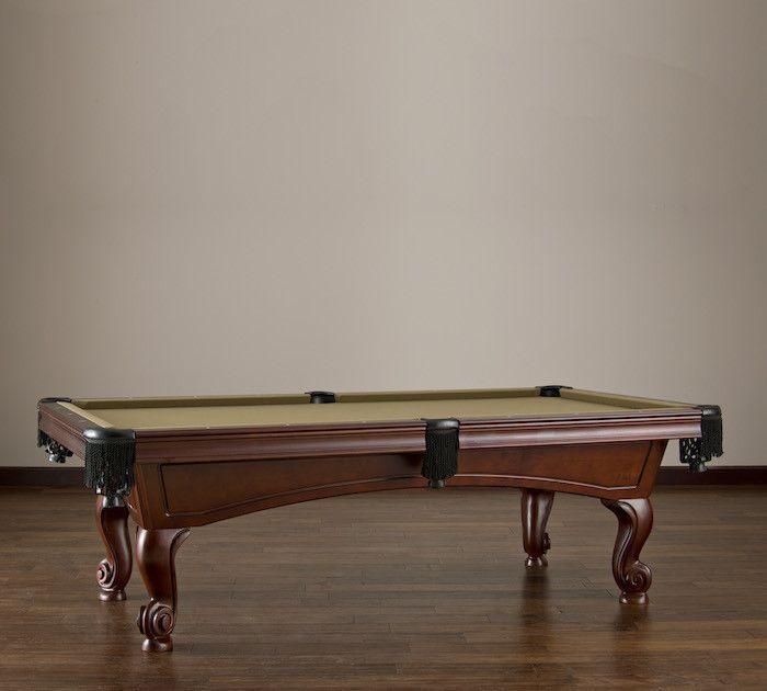 American Heritage Billiards Eclipse Pool Table Pool Tables - American heritage britton pool table