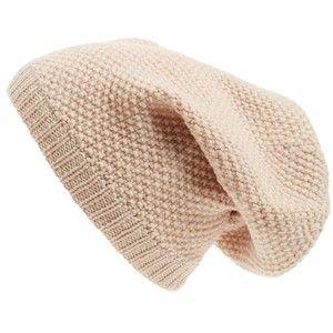 7e19f90232a Sole Society Wool Knit Beanie
