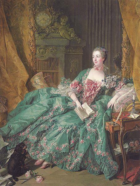21 septembre 1745 Madame de Pompadour devient la favorite officielle du roi Louis XV #Royaute http://t.co/NG7J84g5Nw http://t.co/lwhZcBR4oM