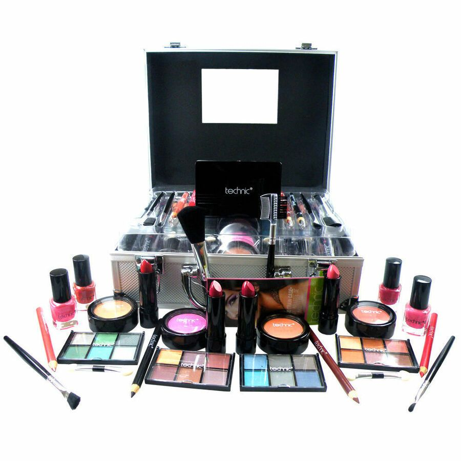 Eye Shadow Cosmetics Gift Sets Eyeshadow Birthday Teenage Girl Make Up Sets #Cosmetics#Gift#Eye