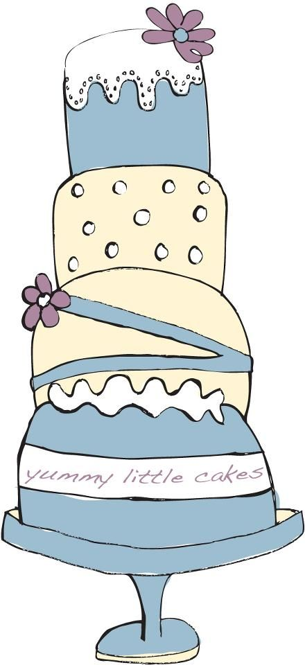 Making us all drool at our Spring Open Weekend is the tasty cake maker from @Yummy Little Cakes . Simply, they are not only unique in design they are very Yummy too! #nomnom