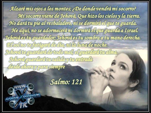 Salmo Matrimonio Biblia : Salmos de la biblia versos