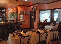La Pee Maison Atlanta Ga Adorable Tiny French Restaurant In The Sandy Springs