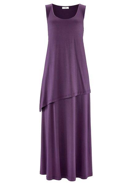 Sukienka Sprawia wrażenie podwójnej • 99.99 zł • Bon prix