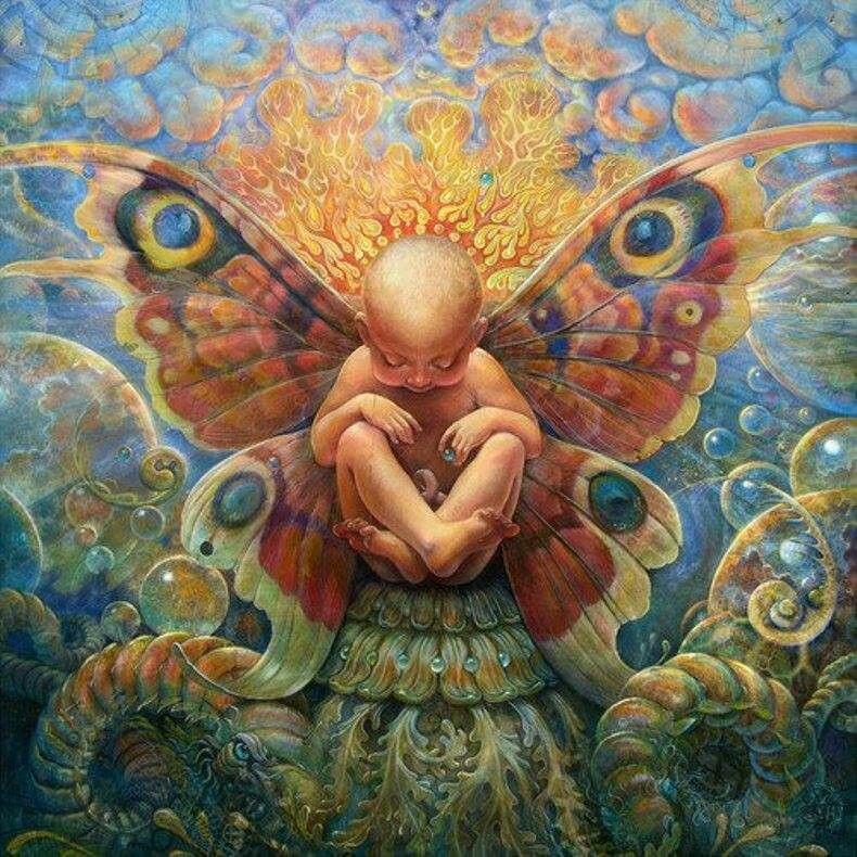 Un nuevo renacimiento siempre hace bien al alma.