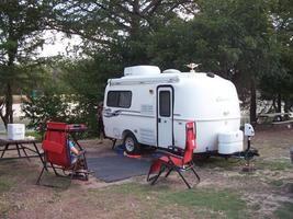 Casita 17ft camper trailer   Small camper trailers ...