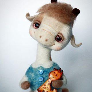 @aleksaha  #cute #little #adorable #cutie #needlefelt #felting #felted #handcraft #handmade #needlefelted #wool #animals #animal #diy #needlefelting #pet #pets #puppylove #lol #handmadewithlove #wooltoys #doll #giraffe #giraffa #dollsneedlefelt @aleksaha  #cute #little #adorable #cutie #needlefelt #felting #felted #handcraft #handmade #needlefelted #wool #animals #animal #diy #needlefelting #pet #pets #puppylove #lol #handmadewithlove #wooltoys #doll #giraffe #giraffa #dollsneedlefelt @aleksaha #dollsneedlefelt