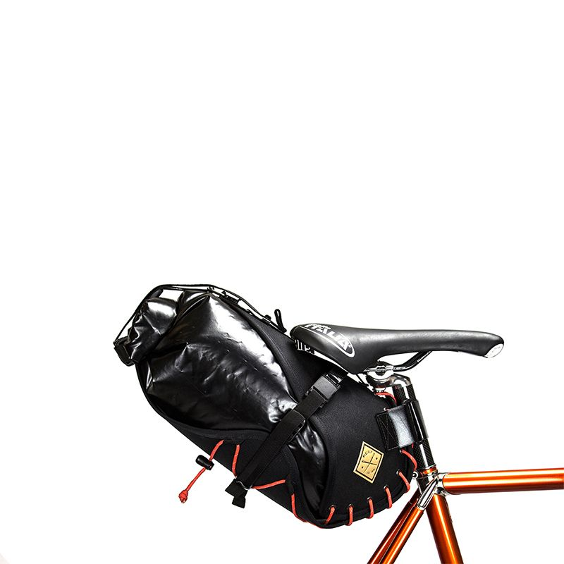 Restrap Saddle Bag Part Of The Carryeverything Range Our