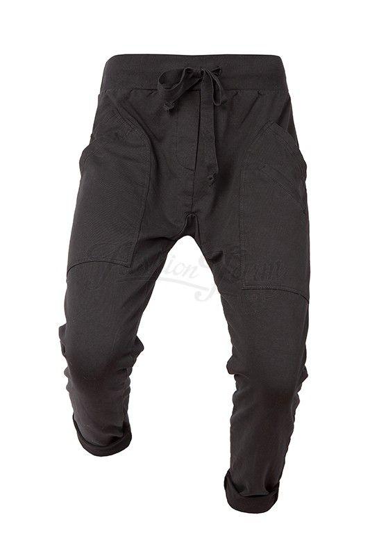 Pantalon Jogging Black