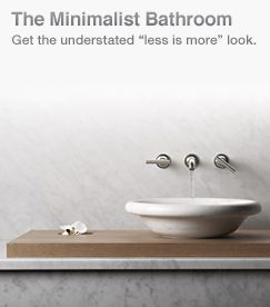 KOHLER Stillness Sink Faucets Bathroom Faucets Bathroom - Kohler bathroom vanity faucets