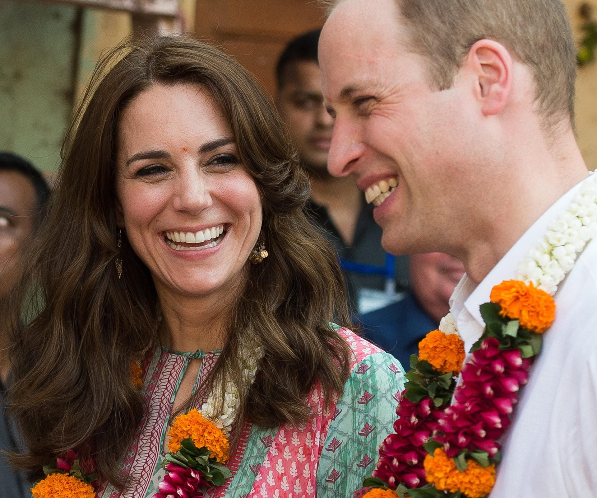 Your comprehensive guide to the Duke and Duchess of Cambridge's week-long tour of India and Bhutan.