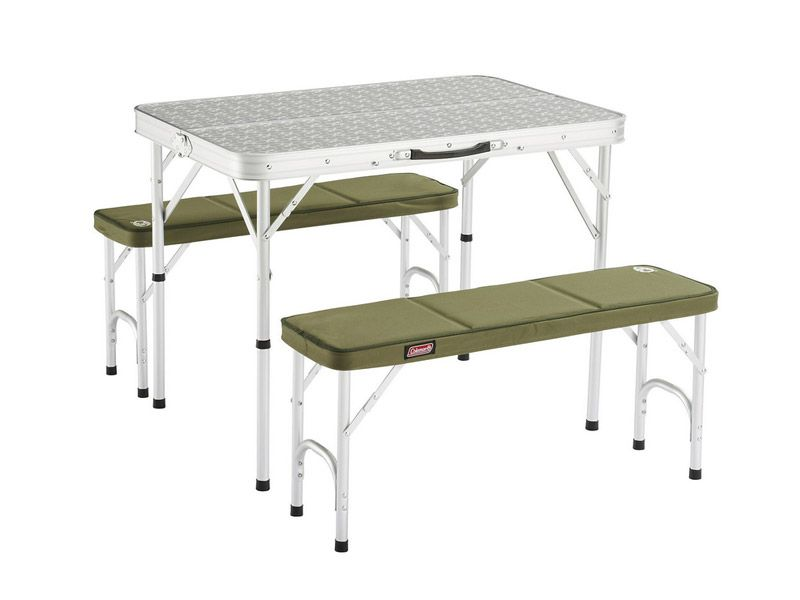 10 Coleman Packaway Table 80 16 Camping Table Folding Table Folding Picnic Table