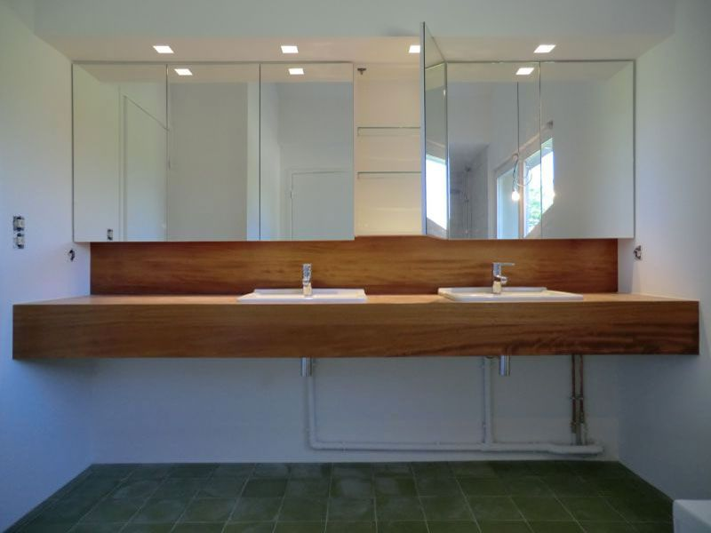 Plan Vasque Salle De Bain salle d eau Pinterest