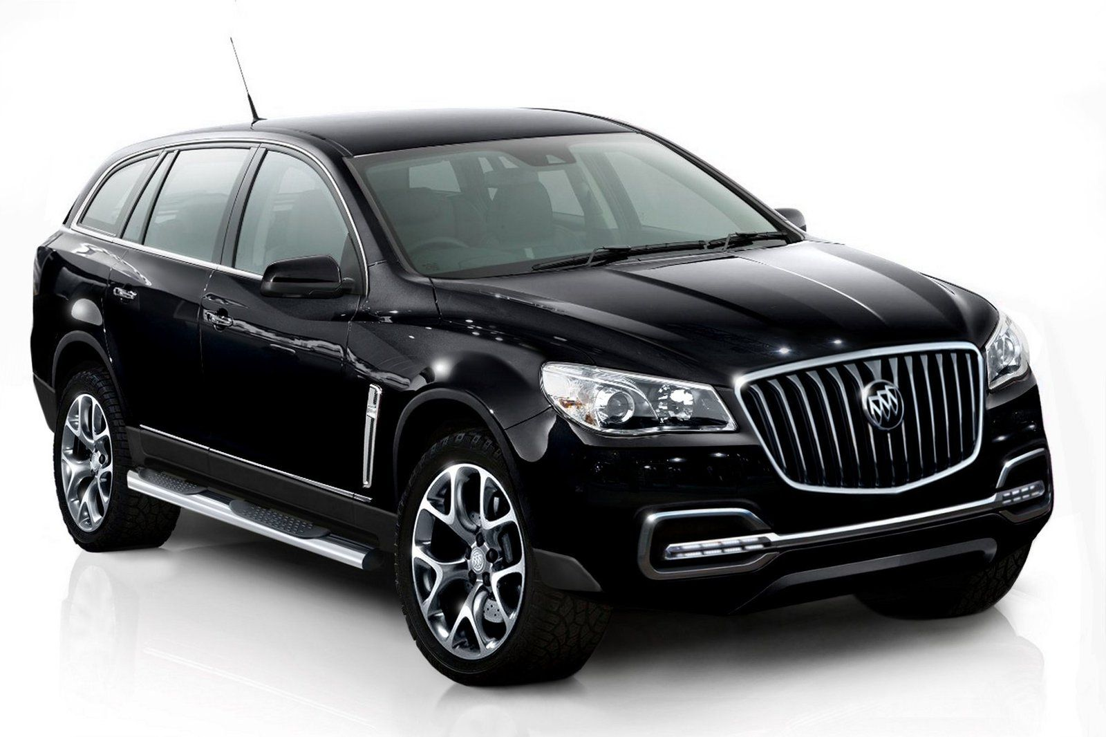enclave buick specs and suv strongauto photos