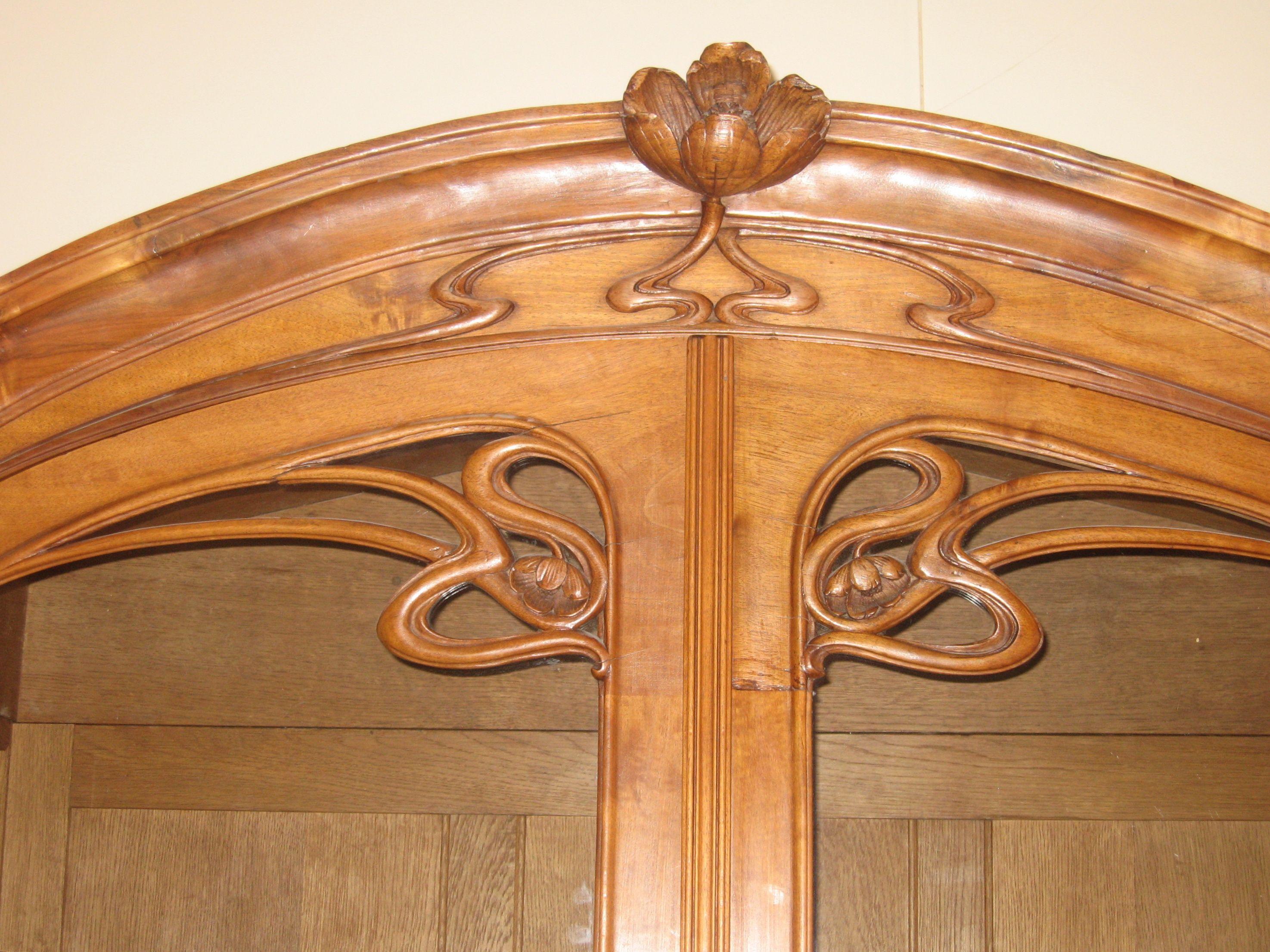 Splendor of Art Nouveau furniture   Art nouveau, Art déco et Nouvelle
