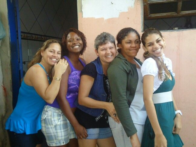 Minhas amigas!!!