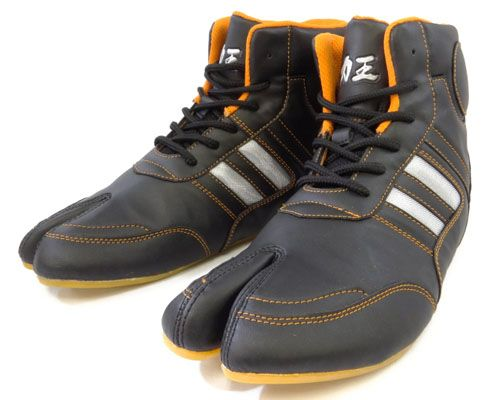 Sport Jika Tabi Sneakers Hightop