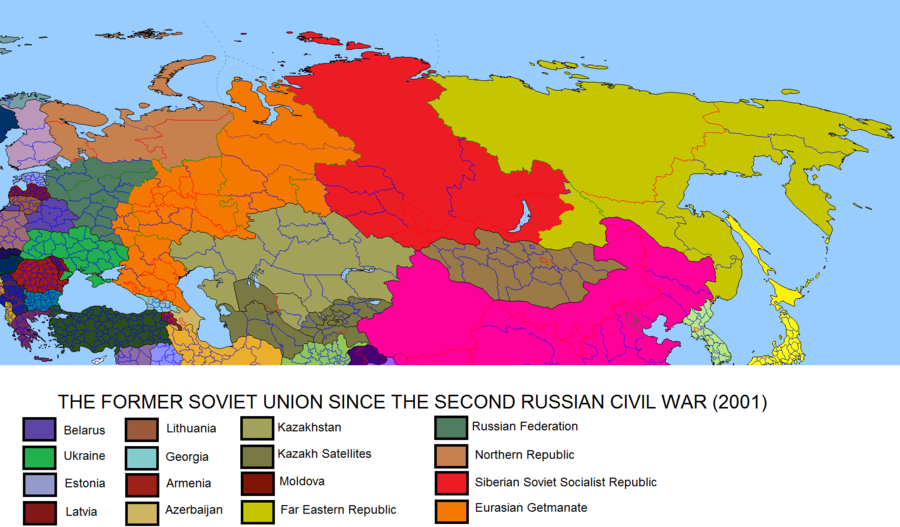 Risultati Immagini Per Soviet Union Alternate History Ucrony And