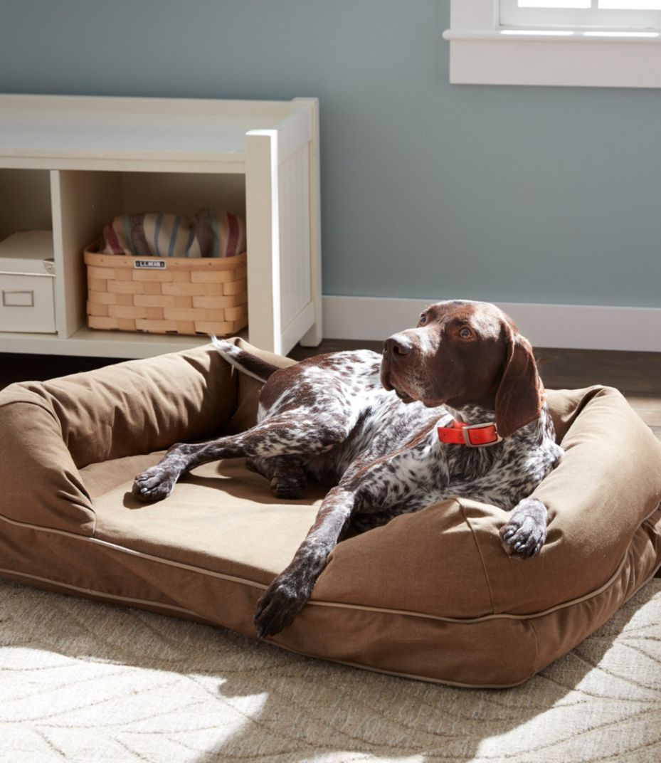 Premium Dog Bed Replacement Cover, Couch Dog bed, Dog