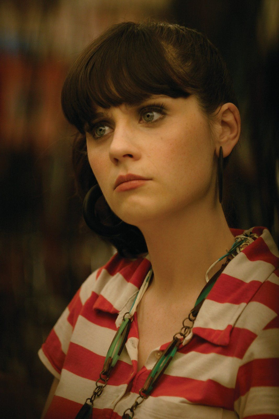 7e41829bef4 Zooey Deschanel (failure to launch). I miss the way she looks here ...