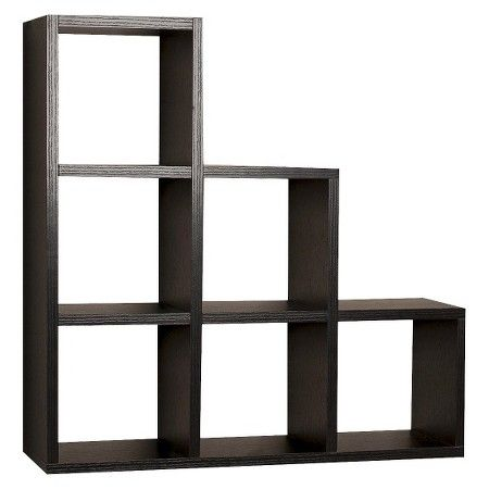 Stepped Six Cube Decorative Wall Shelf Target Bougie To A Fault