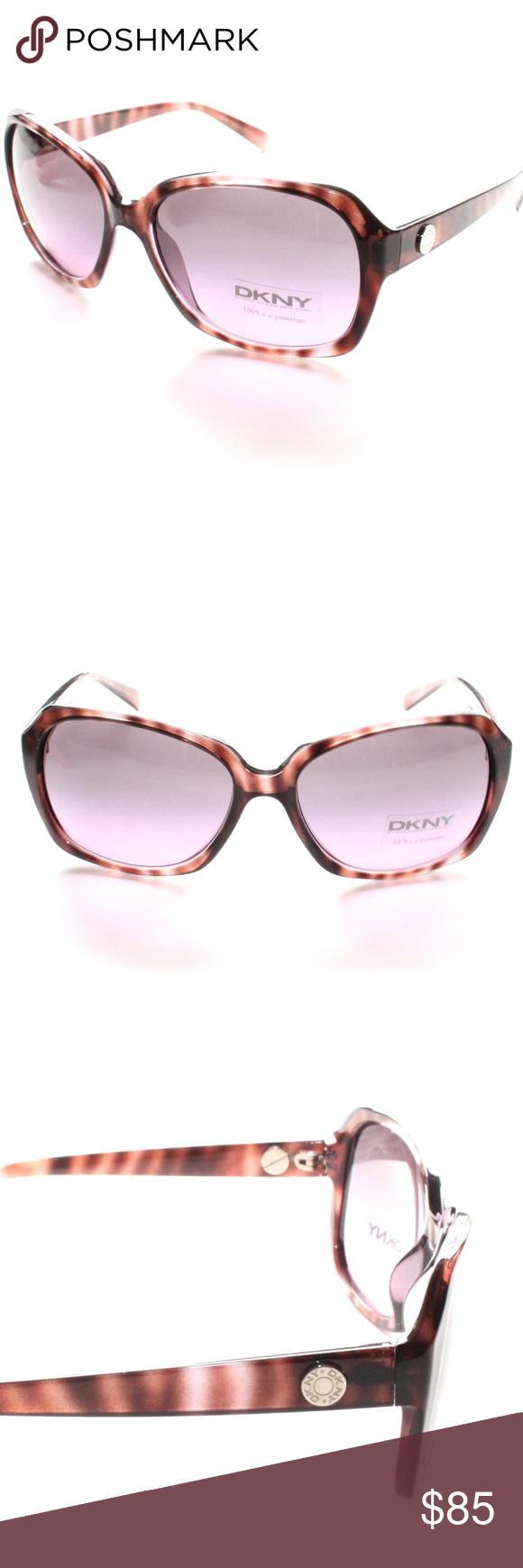 5018cfa1383e DKNY DY 4087 3538 90 Mauve Hor Square Sunglasses Brand New 100% authentic Donna  Karan DY 4087 3538 90 Mauve Hor Square Sunglasses Comes with Generic Case