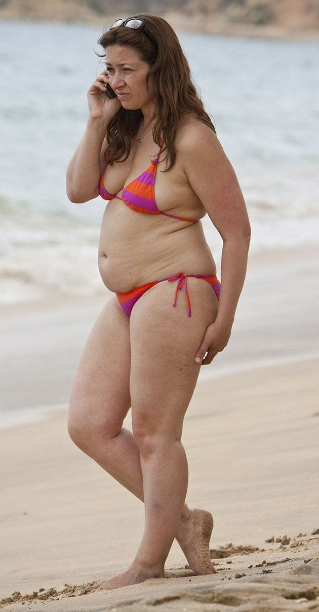 Clare Nasir decided to release a weight loss DVD after ...