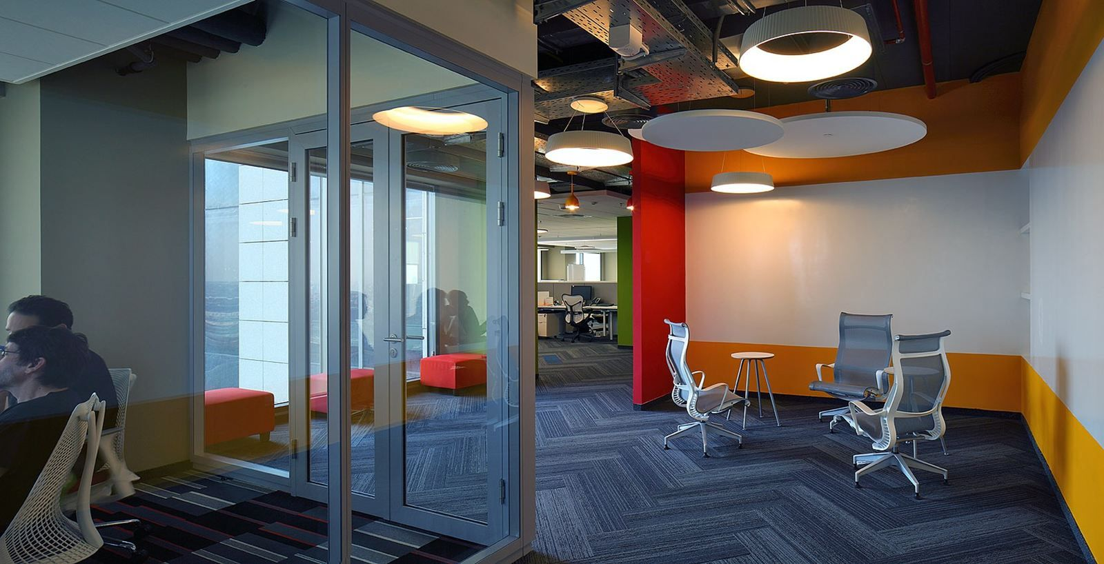 Informatica Offices - Picture gallery