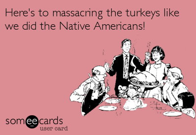 This+post+about+Thanksgiving+Sarcasm+includes+several+images,+memes,+and+ecards+about+Thanksgiving!