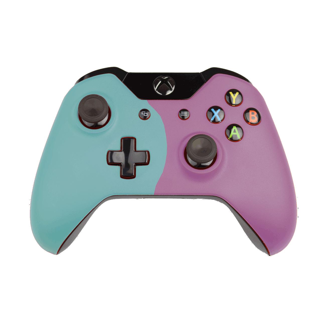 Rh Xbox Rhino Controllers Xbox One Controller Custom Xbox One Controller Custom Xbox