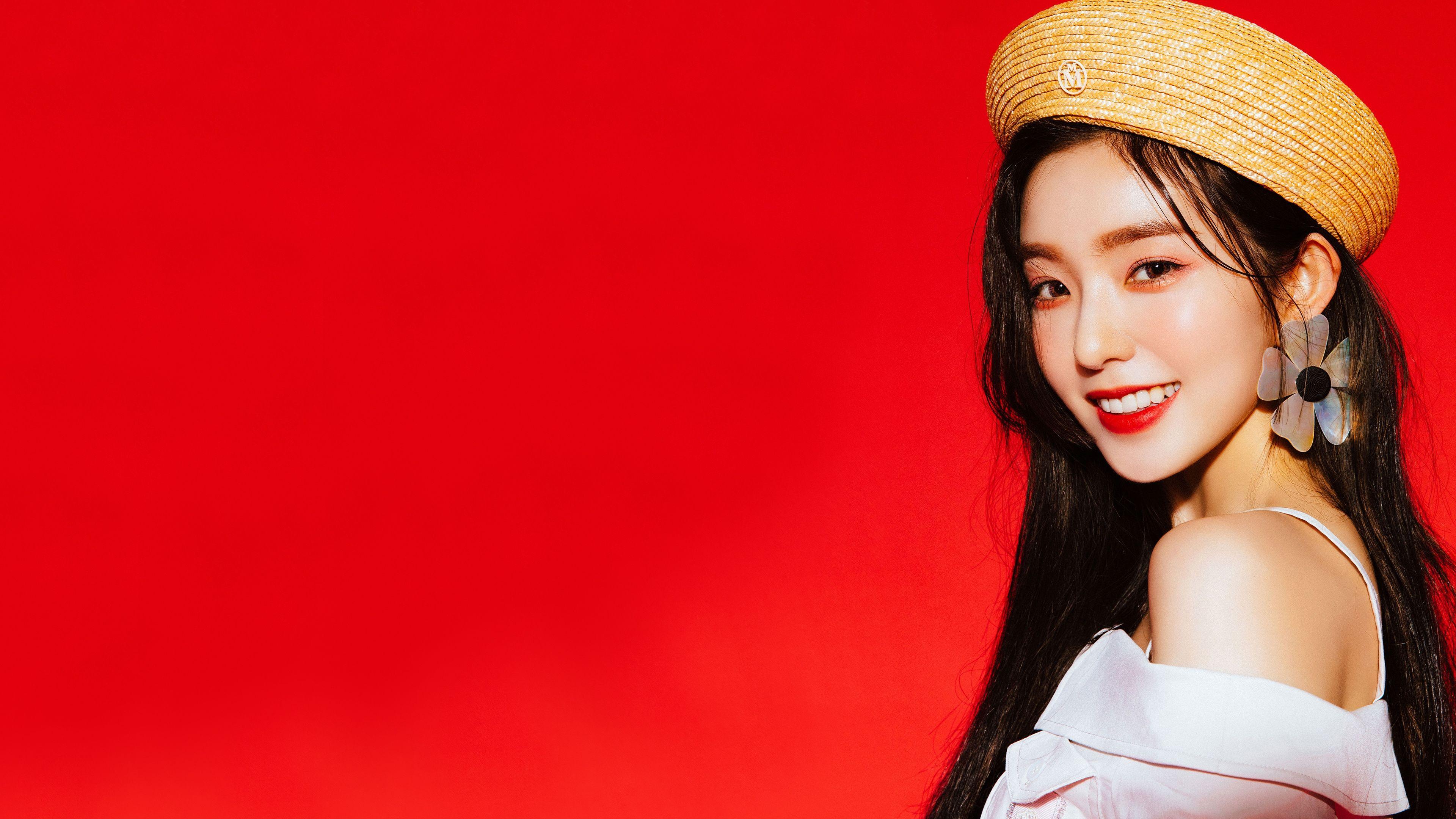 Irene Red Velvet Power Up Summer Magic 4k 20449 Red Velvet Irene Red Velvet Velvet